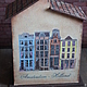"""Кухня ручной работы. Двойной чайный домик """"Амстердам"""". Елена Сизова. Ярмарка Мастеров. Двойной чайный домик"""