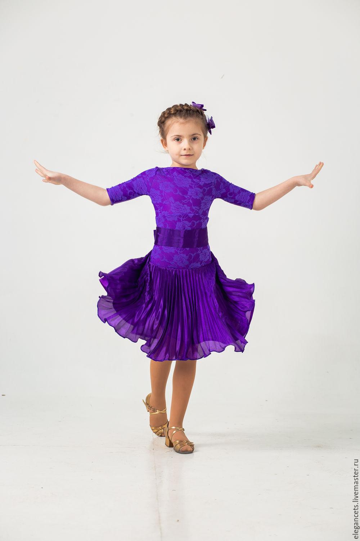 Платьев для бальных танцев своими руками фото 647