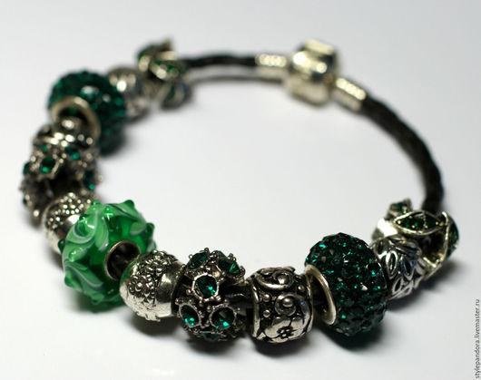 `Bellini`  Модульный браслет Все шармы на браслете можно приобрести отдельно и создать свой собственный браслет