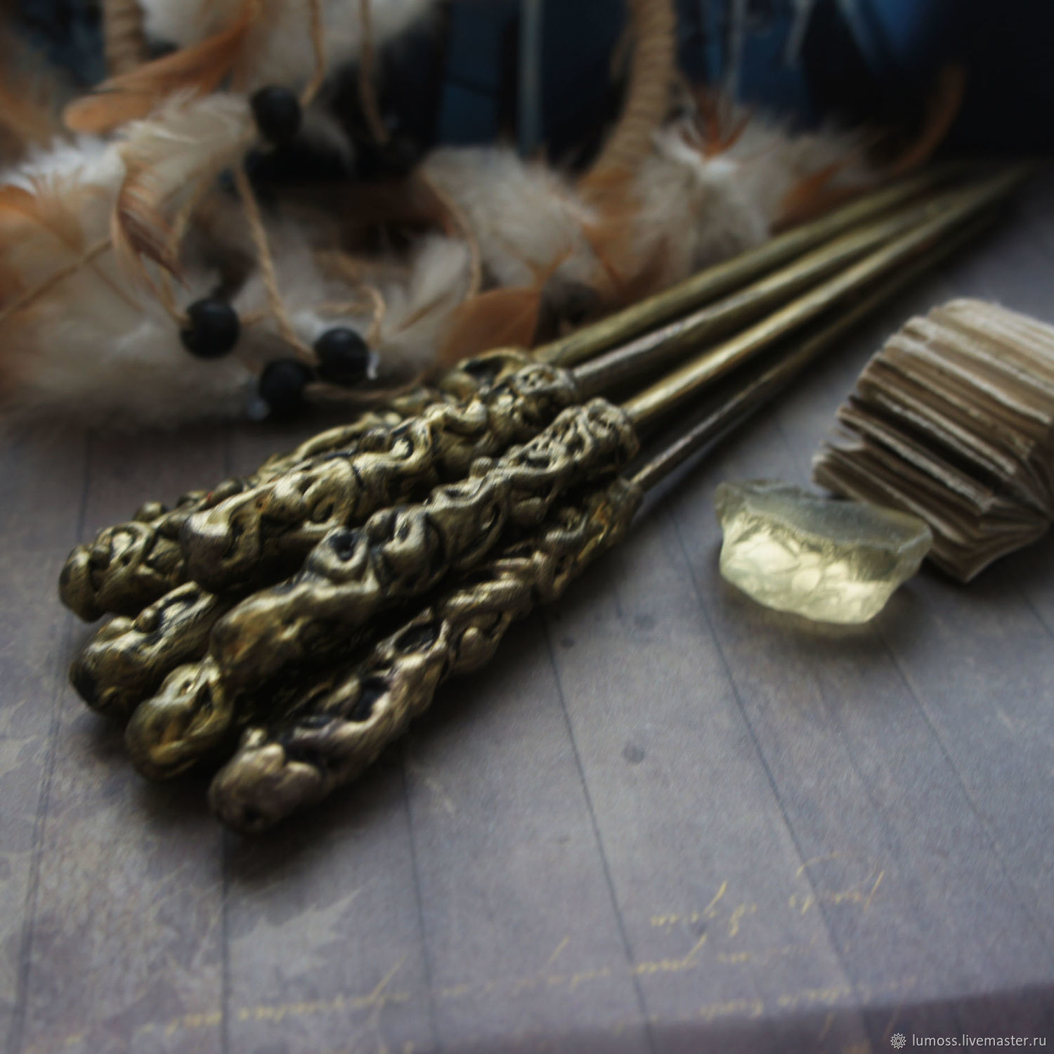 Magic wand, Movie souvenirs, Moscow,  Фото №1