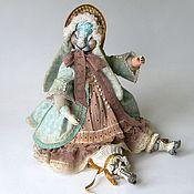 Куклы и игрушки ручной работы. Ярмарка Мастеров - ручная работа Аннабель. Handmade.