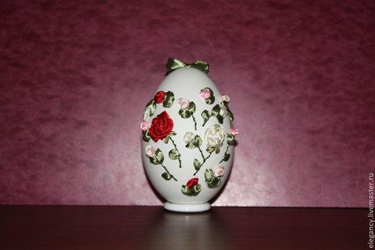 Яйца ручной работы. Ярмарка Мастеров - ручная работа. Купить С любовью. Handmade. Подарок, подарок на любой случай