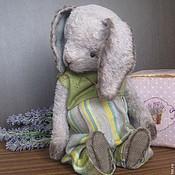 Куклы и игрушки ручной работы. Ярмарка Мастеров - ручная работа Зайка Сонечка. Handmade.