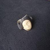"""Украшения ручной работы. Ярмарка Мастеров - ручная работа кольцо """"Ветер"""". Handmade."""
