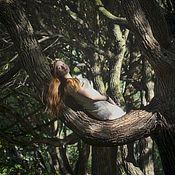 """Дизайн и реклама ручной работы. Ярмарка Мастеров - ручная работа Фотосессии в лесу """"Почувствуй себя феей"""". Handmade."""