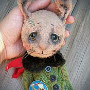 Куклы и игрушки ручной работы. Ярмарка Мастеров - ручная работа Тося.. Handmade.