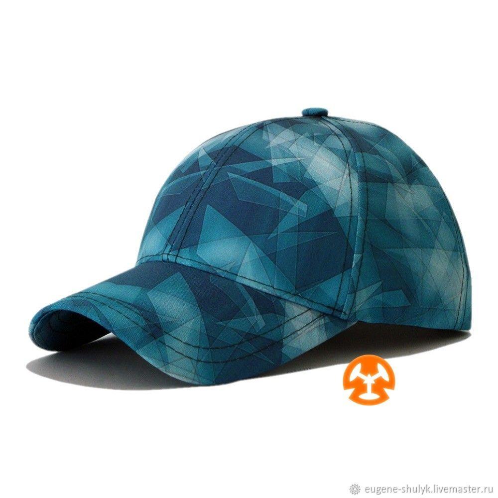 Full print Crystal baseball cap, Baseball caps, Moscow,  Фото №1