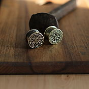Сувениры и подарки handmade. Livemaster - original item Bead for lanyard and bracelet. Handmade.