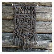 Фен-шуй и эзотерика handmade. Livemaster - original item Amulet Spirit of the house with shungite. Handmade.