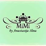 *MiMi* by Anastasija Ilina - Ярмарка Мастеров - ручная работа, handmade