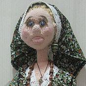 Куклы и игрушки ручной работы. Ярмарка Мастеров - ручная работа АГЛАЯ кукла ручной работы. Handmade.