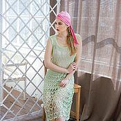 """Одежда ручной работы. Ярмарка Мастеров - ручная работа Платье """"Лиана"""". Handmade."""