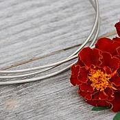 Материалы для творчества handmade. Livemaster - original item 2,0 mm Nickel silver wire. Handmade.