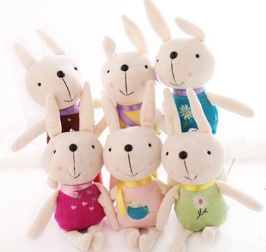 Куклы и игрушки ручной работы. Ярмарка Мастеров - ручная работа. Купить Зайка для кукол. Handmade. Заяц, зайка, аксессуар для кукол