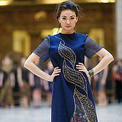 Одежда ручной работы. Ярмарка Мастеров - ручная работа Платье Артефакт 8. Handmade.