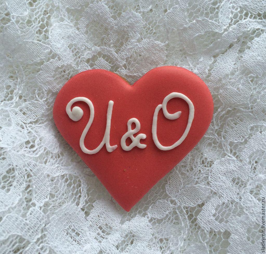 Сердечки для свадьбы