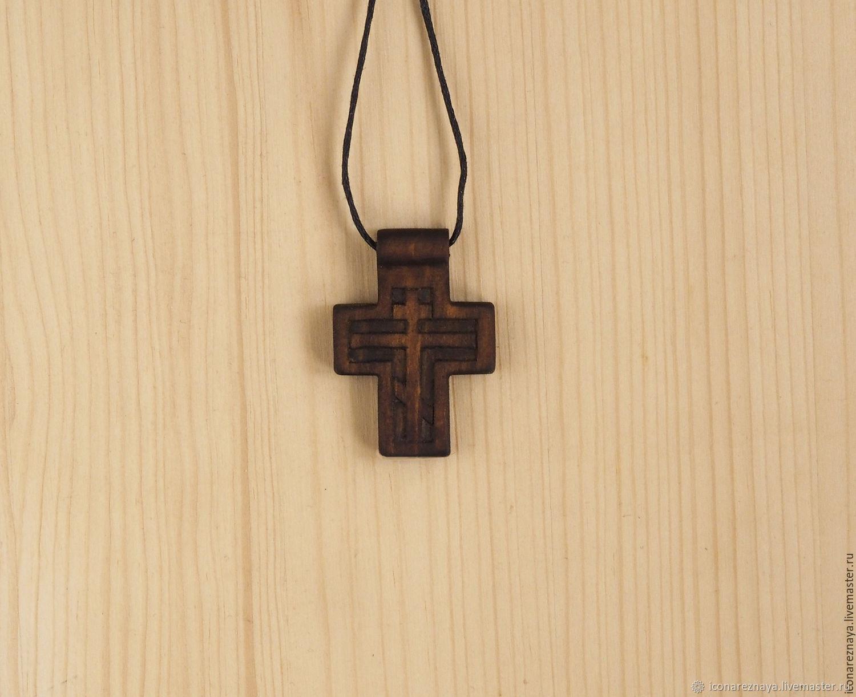 как сделать деревянный крестик фото этого появилось множество