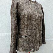 Одежда handmade. Livemaster - original item Jacket : Elegant spring. Handmade.