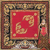 Материалы для творчества handmade. Livemaster - original item Cambric (batiste). Handmade.