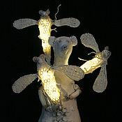 Для дома и интерьера ручной работы. Ярмарка Мастеров - ручная работа Светлый сон. Handmade.