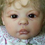 Куклы и игрушки handmade. Livemaster - original item Reborn doll Olivia. Handmade.