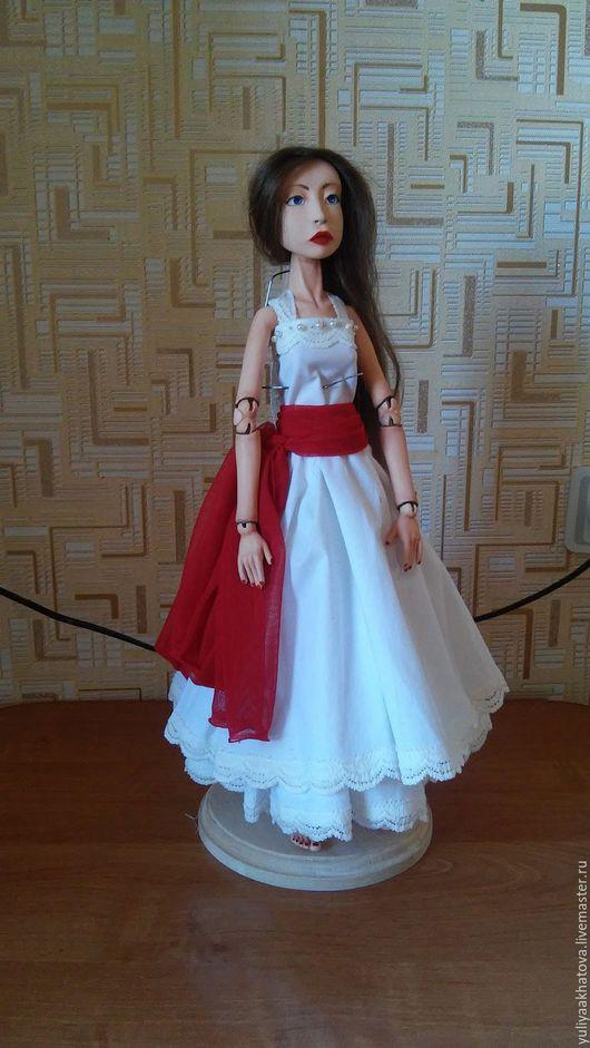 Кукла `Амелия`