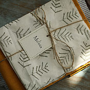 Материалы для творчества handmade. Livemaster - original item Fabric. Piece of fabric. Patchwork fabric.. Handmade.