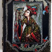 handmade. Livemaster - original item Minodiere Charlotte. Clutch for evening and theater. Handmade.
