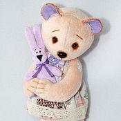 Куклы и игрушки ручной работы. Ярмарка Мастеров - ручная работа Лилу. Handmade.