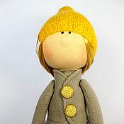 Куклы и игрушки ручной работы. Ярмарка Мастеров - ручная работа Яночкка. Handmade.