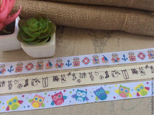 Шитье ручной работы. Ярмарка Мастеров - ручная работа. Купить Тесьма декоративная, 3 вида. Handmade. Тесьма, отделка, лента