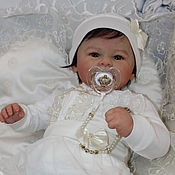 Куклы и игрушки ручной работы. Ярмарка Мастеров - ручная работа Маргарита из молда Гретта. Handmade.