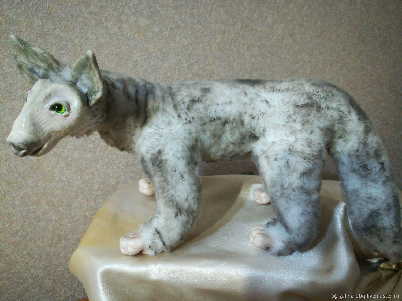 фантазийный зверёк, Мягкие игрушки, Новосибирск,  Фото №1