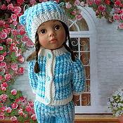 Куклы и игрушки ручной работы. Ярмарка Мастеров - ручная работа Комплект для куклы ростом 50 см. Handmade.