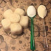 """Косметика ручной работы. Ярмарка Мастеров - ручная работа """"Молочный Жасмин"""" шампунь для всех типов волос.. Handmade."""