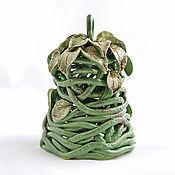 Сувениры и подарки handmade. Livemaster - original item Bell Swamp nymph. Handmade.