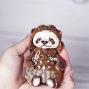 Куклы и игрушки ручной работы. Ярмарка Мастеров - ручная работа Шань-Лун. Handmade.