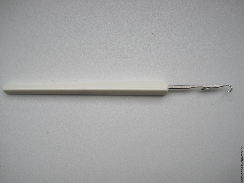 Петле уловитель 5 класса, Инструменты для вязания, Рассказово,  Фото №1