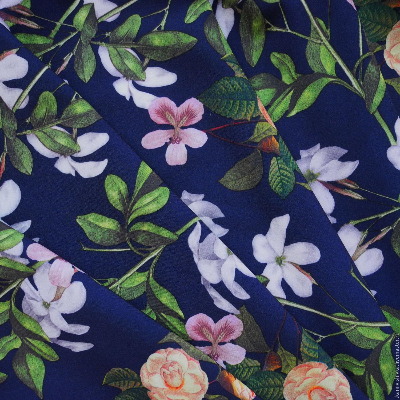 Что за ткань софт для платья