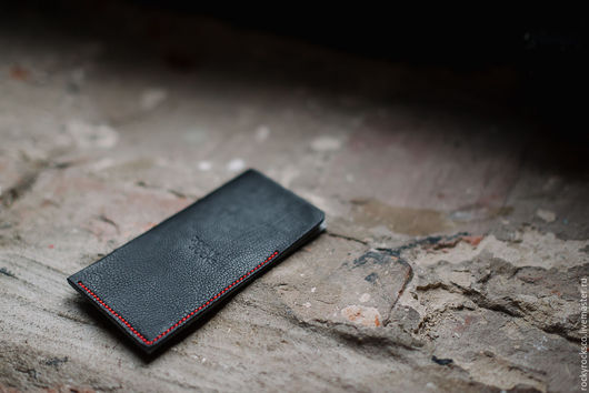 Для телефонов ручной работы. Ярмарка Мастеров - ручная работа. Купить Чехол для смартфона и iPhone из кожи/подкладка войлок. Handmade. Смартфон
