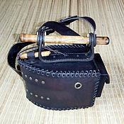 Сумки и аксессуары handmade. Livemaster - original item Iron.. Just iron.. Handmade.