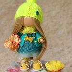Магазин кукол - TilDA shop (Sasha57) - Ярмарка Мастеров - ручная работа, handmade