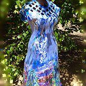 """Одежда ручной работы. Ярмарка Мастеров - ручная работа Платье """" Анжелика"""". Handmade."""