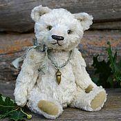 Куклы и игрушки handmade. Livemaster - original item Teddy Bears: Bronze Acorn. Handmade.