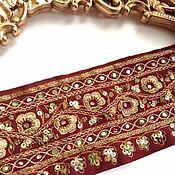 Материалы для творчества handmade. Livemaster - original item Antique lace No. №102. Handmade.