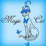 MagicCat - Ярмарка Мастеров - ручная работа, handmade