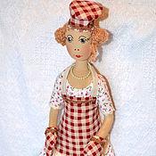 Куклы и игрушки ручной работы. Ярмарка Мастеров - ручная работа Кондитер Любовь. Handmade.