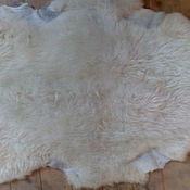 Для дома и интерьера ручной работы. Ярмарка Мастеров - ручная работа Шкура овчины. Handmade.