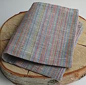 Для дома и интерьера handmade. Livemaster - original item Towel linen