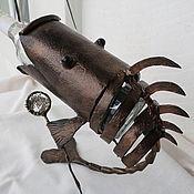 Сувениры и подарки ручной работы. Ярмарка Мастеров - ручная работа Рыбалка - это два удовольствия в одном. Handmade.